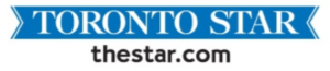 The Toronto Star logo