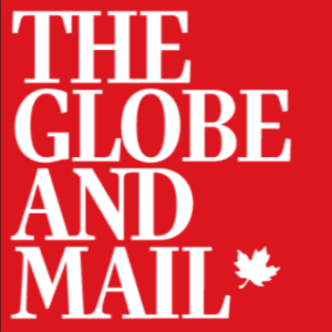 The Glove and Mail Logo