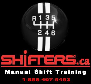 Shifters logo